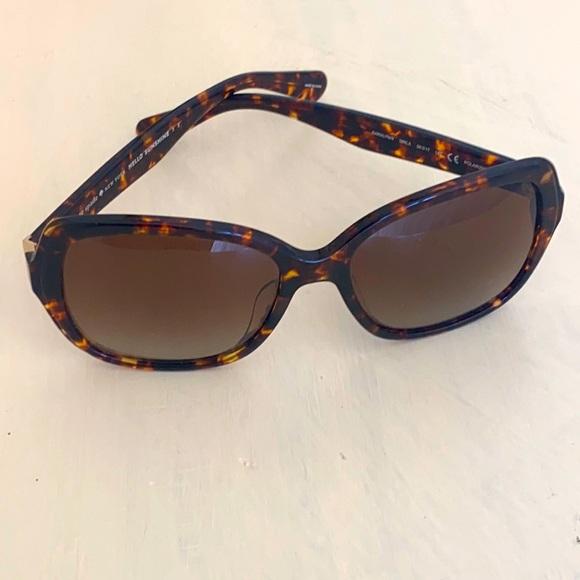 Kate Spade Hello Sunshine Tortoise Shell glasses
